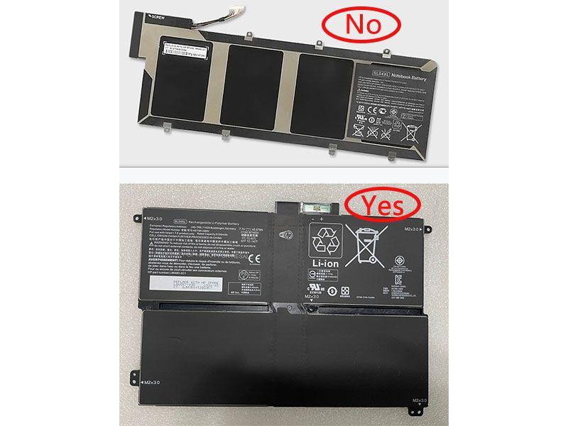 Batterie ordinateur portable SL04XL