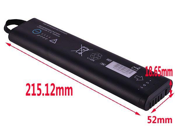 Batterie interne SM-201-6