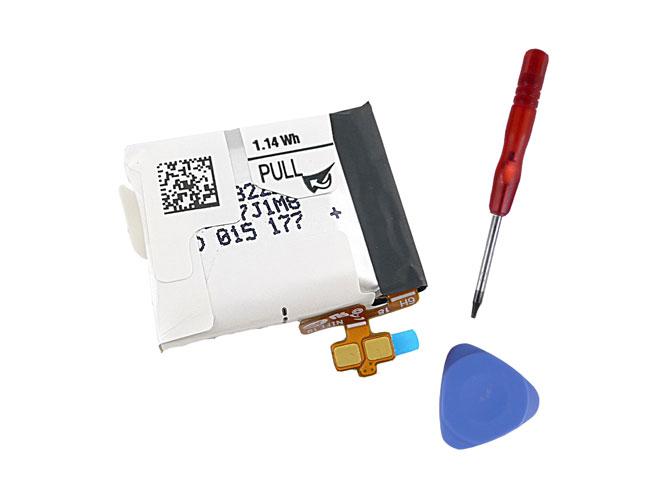 Batterie interne EB-BR382FBE
