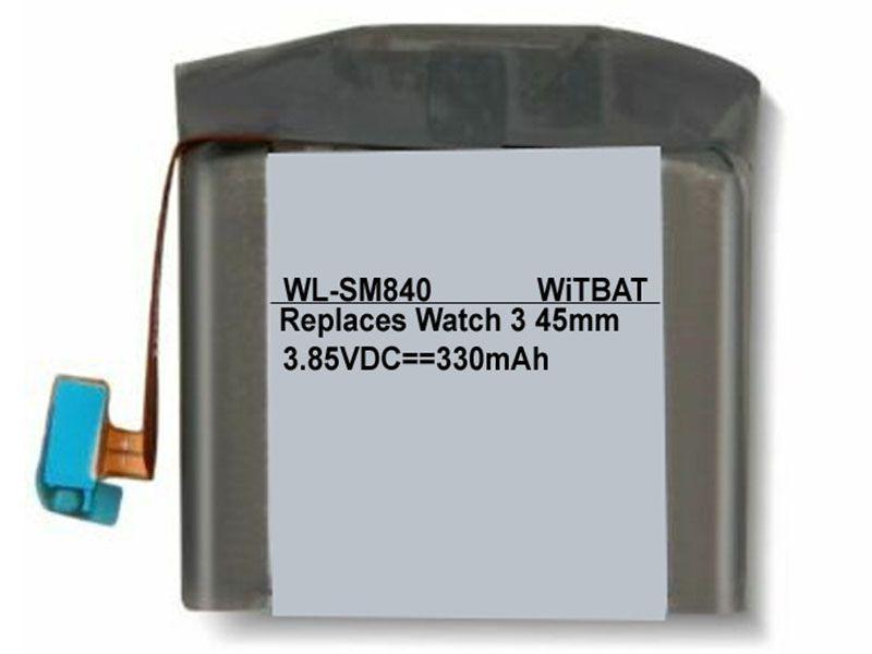 Batterie interne SM-R840