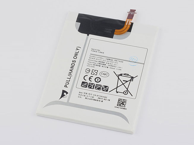 Batterie interne tablette EB-BT280ABE