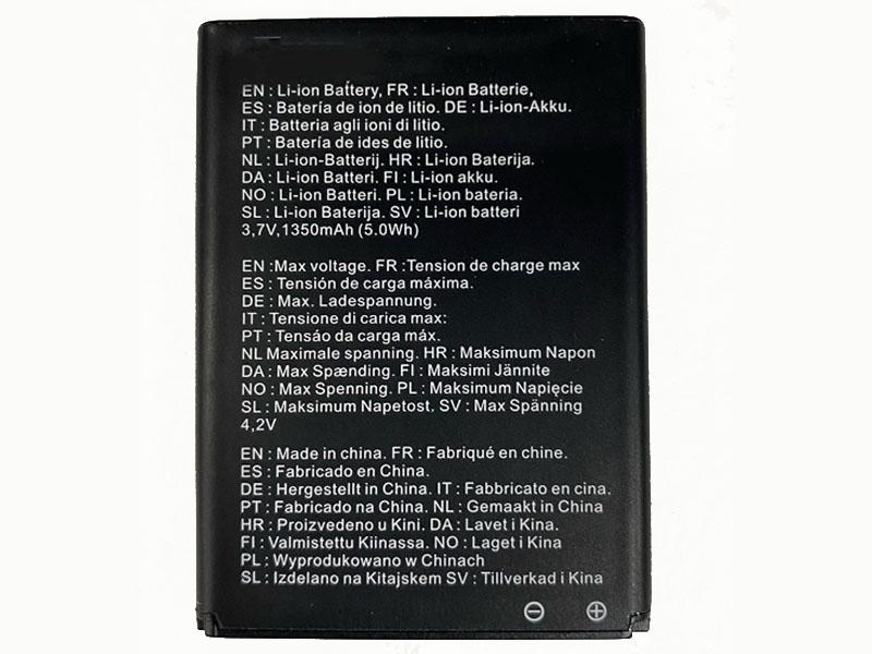 Batterie interne smartphone BA-PO.SP13500