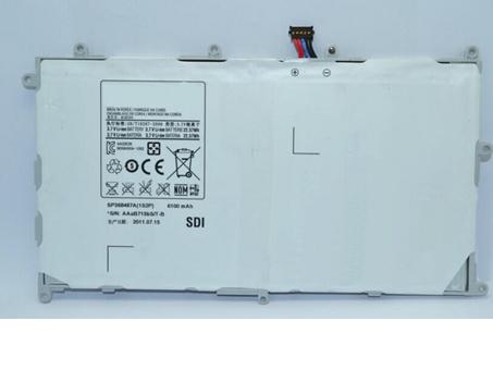 Batterie interne tablette SP368487A(1S2P)