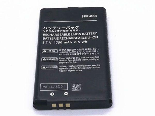 Batterie interne SPR-003
