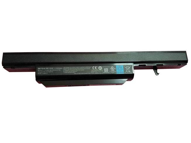 Batterie ordinateur portable SQU-1110