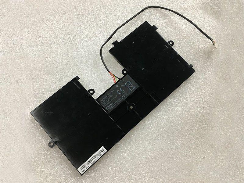 Batterie ordinateur portable SQU-1307