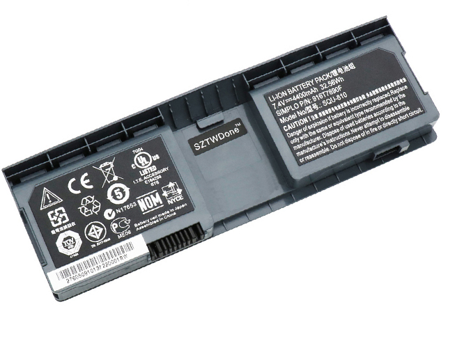 Batterie ordinateur portable SQU-810