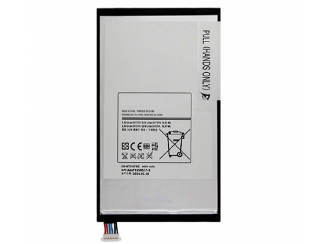 Batterie interne tablette EB-BT330FBE