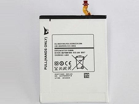 Batterie interne tablette T3600E