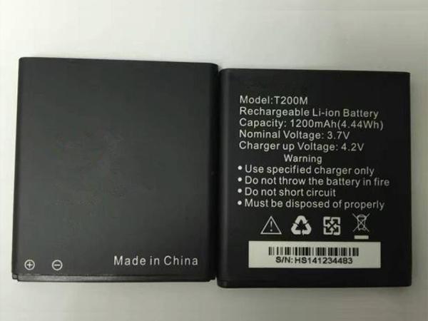 Batterie T200M