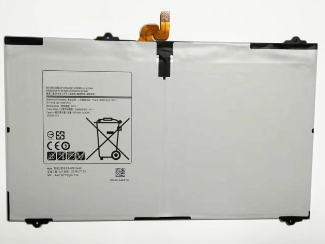 Batterie interne tablette EB-BT810ABE