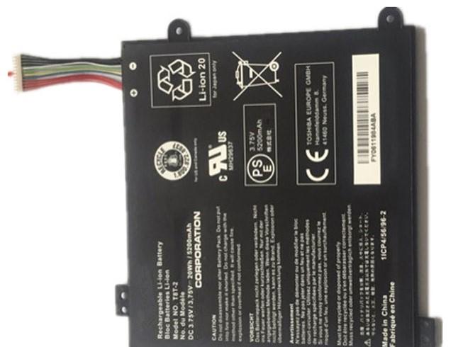 Batterie interne tablette T8T-2