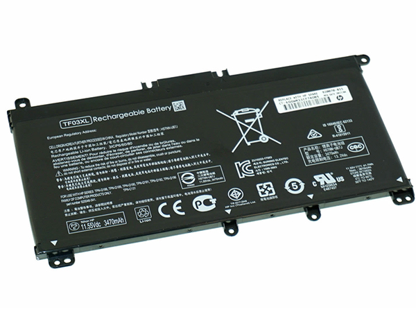 Batterie TF03XL