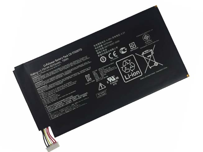 Batterie interne tablette C11-TF500TD
