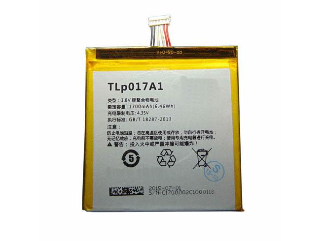 Batterie interne smartphone TLP017A1