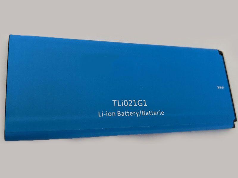 Batterie interne smartphone TLi021G1