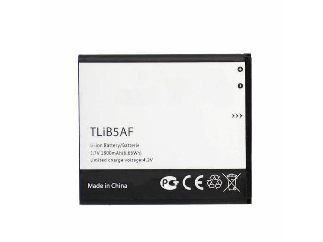 Batterie interne smartphone TLiB5AF