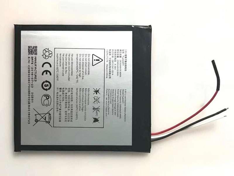 Batterie interne smartphone TLp025F7