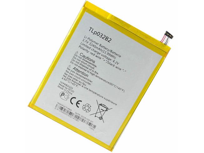 Batterie interne smartphone TLP032B2
