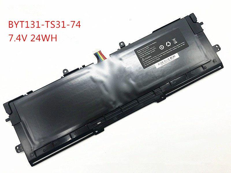 Batterie ordinateur portable TU131-TS63-74