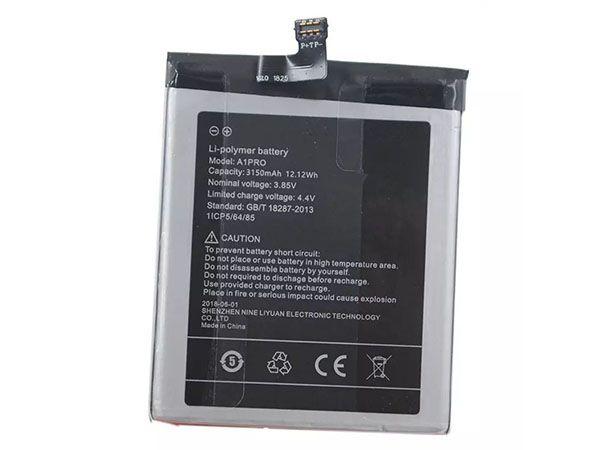 Batterie A1_PRO