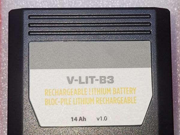 VOSKER V-LIT-B3