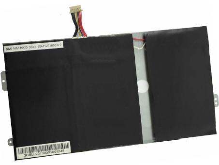 Batterie ordinateur portable HD1409