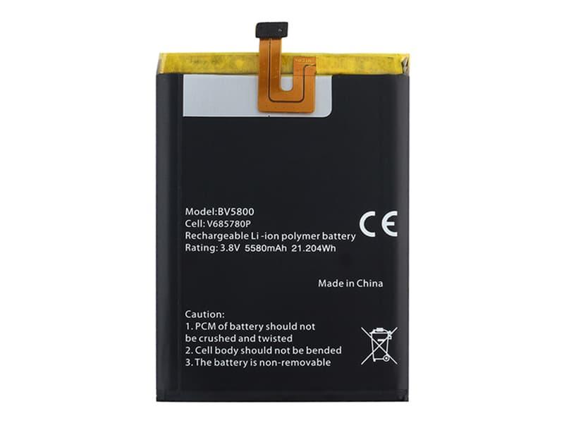 Batterie interne smartphone V685780P