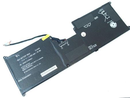 Batterie ordinateur portable VGP-BPS39