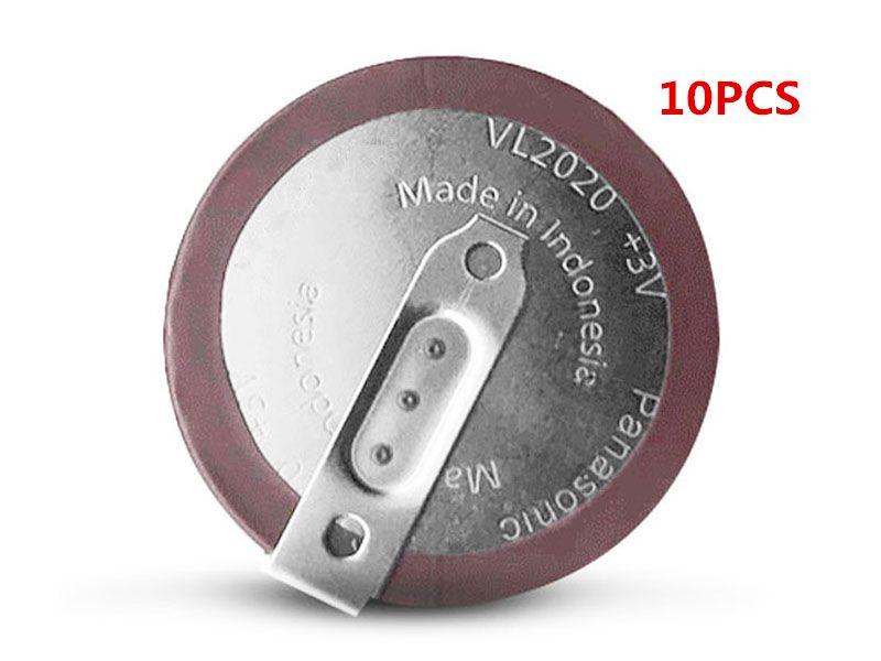 Batterie interne VL2020