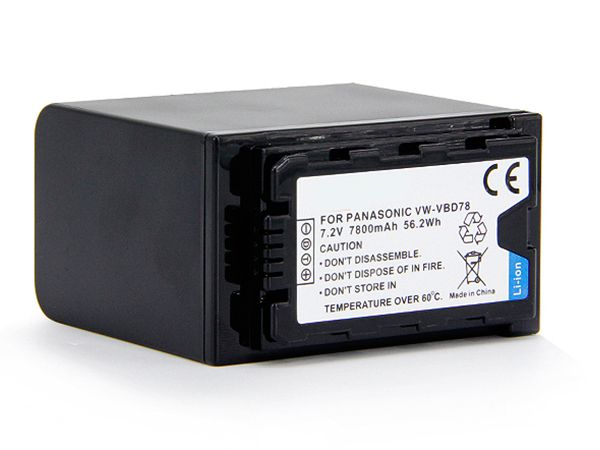 Batterie interne VW-VBD78