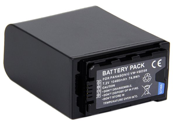 Batterie interne VW-VBD98
