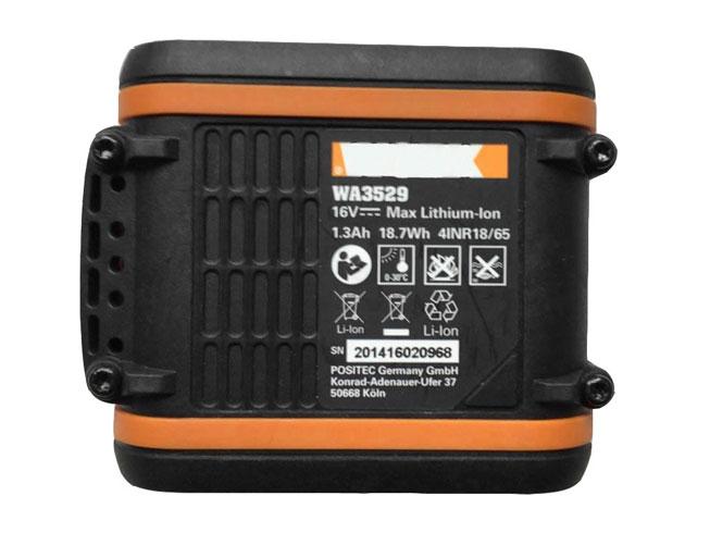 Batterie interne WA3529