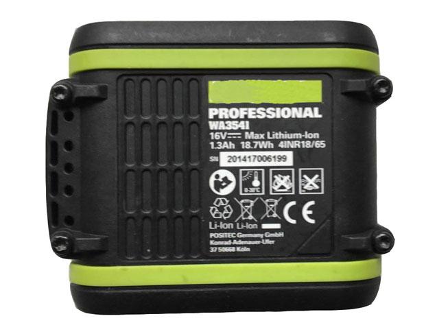 Batterie interne WA3541