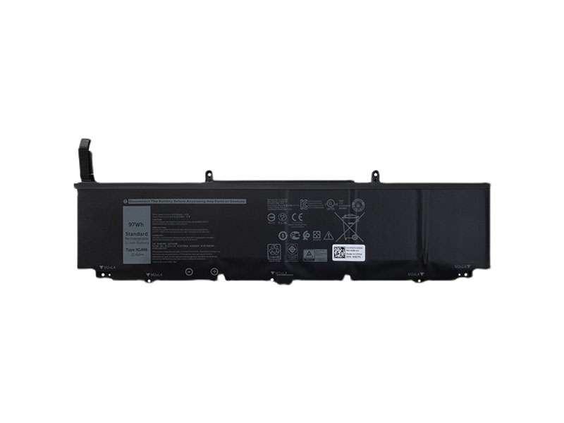 Batterie ordinateur portable XG4K6