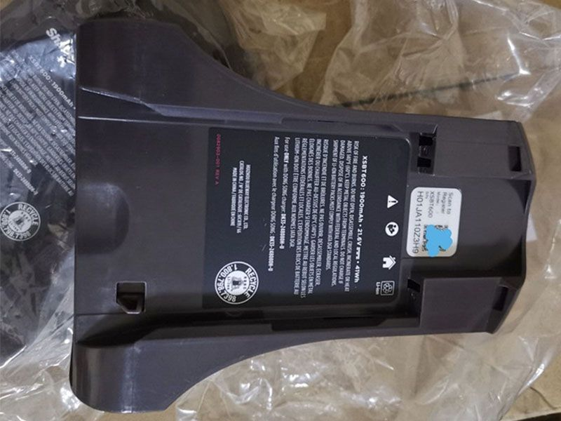 Batterie interne XSBT600