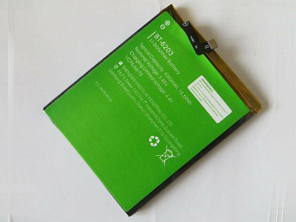 Batterie interne smartphone BT-6203