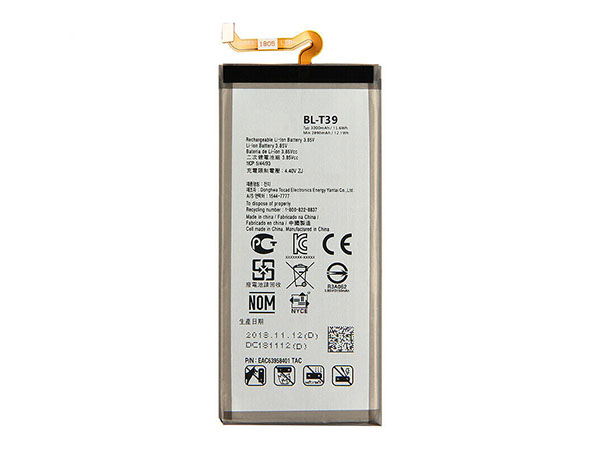Batterie BL-T39