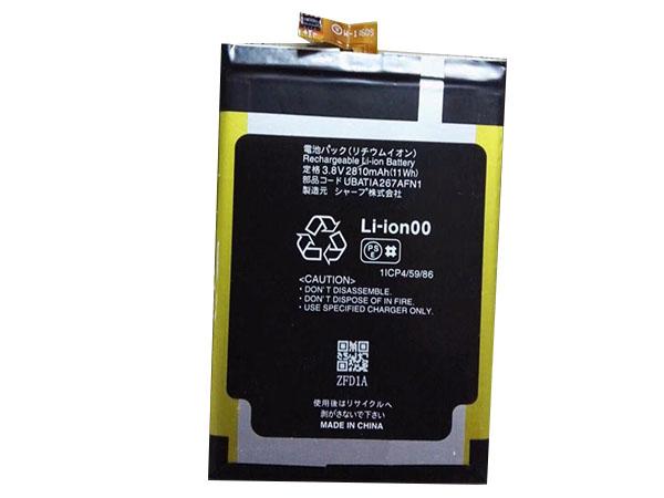 Batterie interne tablette UBATIA267AFN1