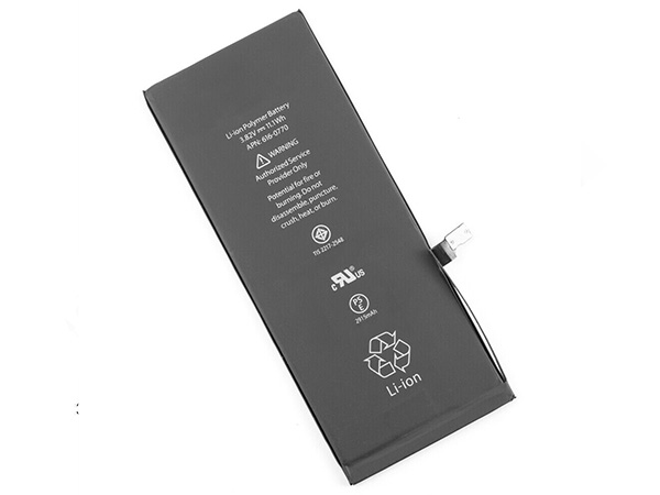 Batterie interne smartphone 616-0770