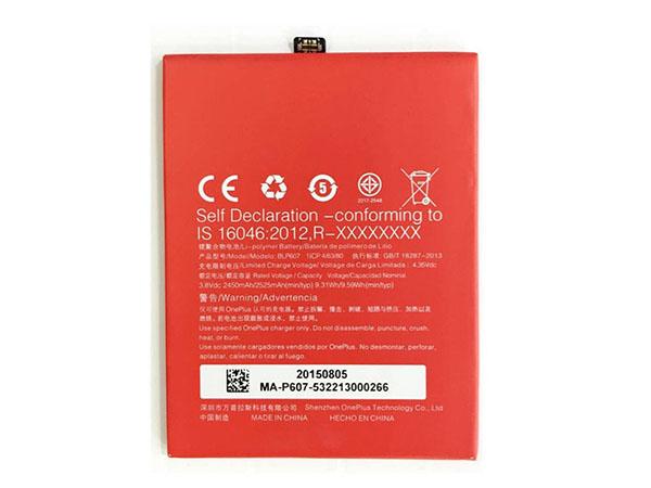 OnePlus BLP607