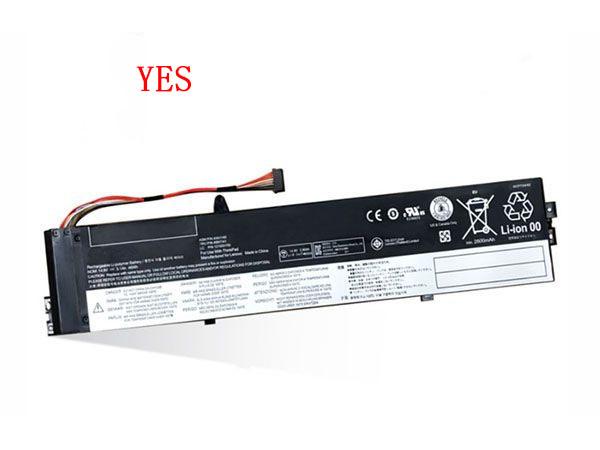 Batterie ordinateur portable 45N1139