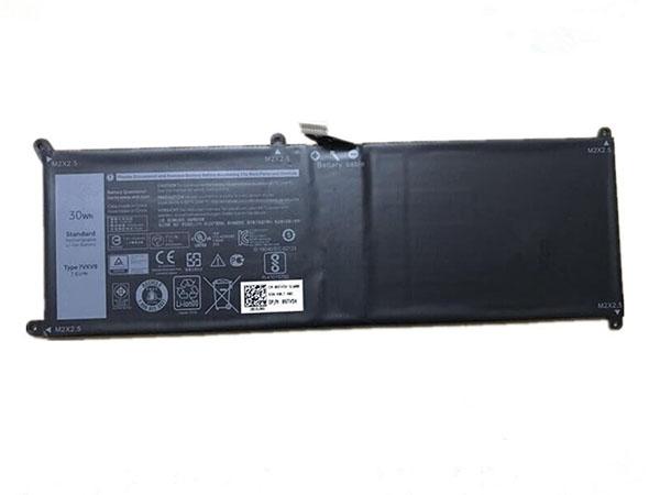 Batterie ordinateur portable 9TV5X