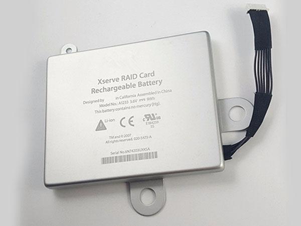 Batterie interne A1233