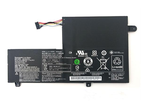 Batterie ordinateur portable L14L3P21