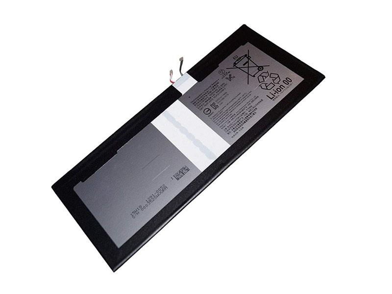 Batterie ordinateur portable 1291-0052