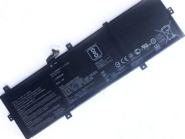 Batterie ordinateur portable C31N1620