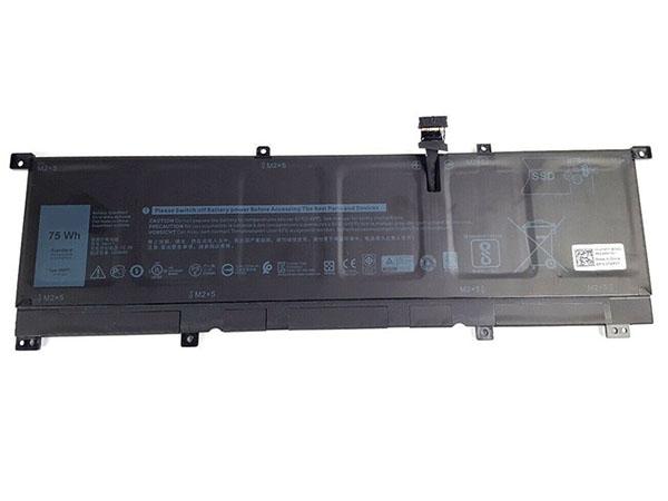 Batterie ordinateur portable 0TMFYT