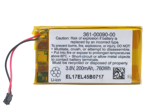 Batterie interne 361-00090-00