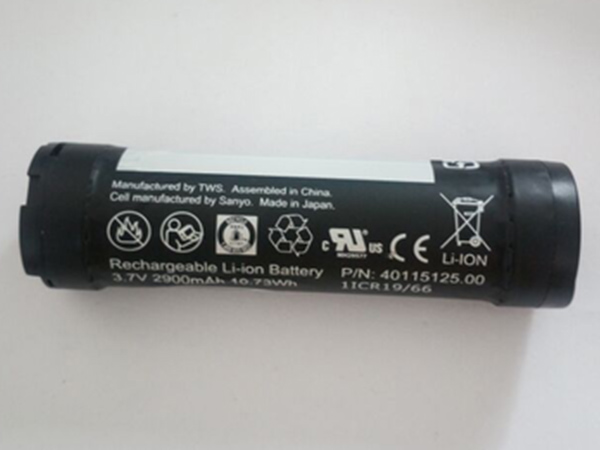 Batterie interne 40115125